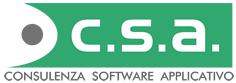 Società Consulenza Informatica e Software House – CSA
